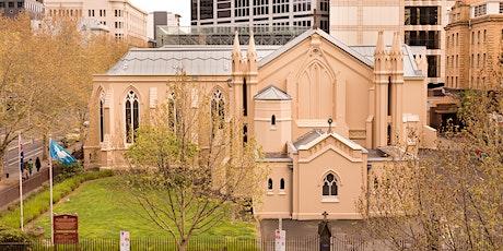 Weekend Mass - 14th March @ 11:30am tickets