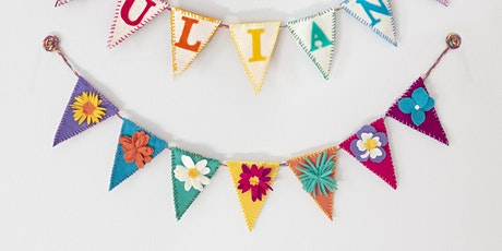 Playful Pennants Workshop tickets