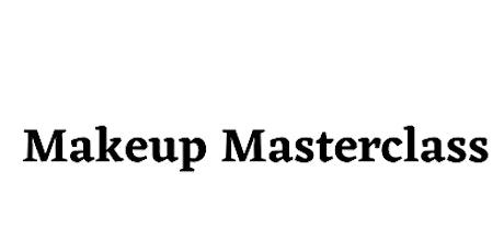 Makayla's Makeup Masterclass tickets