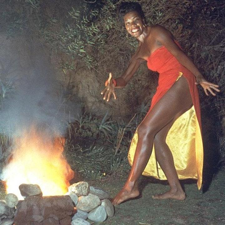 Maya Angelou Her  Love Her Light Her Words image