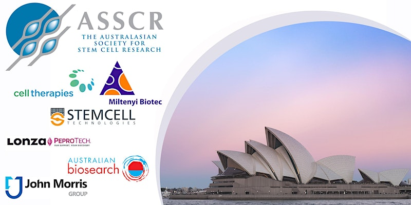 ASSCR ECR NSW symposium - 14th of May - REGISTER