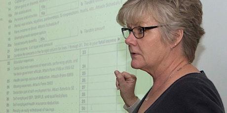 FREE Online Webinar: Tax Workshop: Reading your W2 tickets