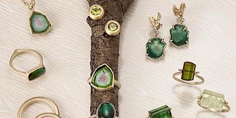 Jewelry Design & Marketing Open House tickets