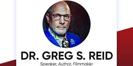 Greg Reid Seminar: Turn Your Obstacles into Opportunities! tickets