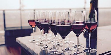 WML Wine Tasting 2021 tickets