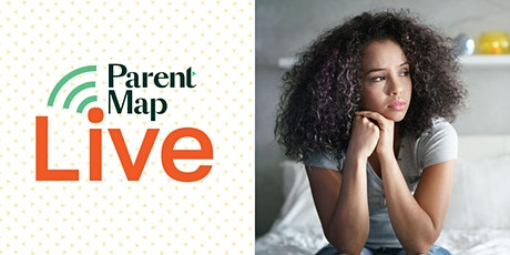 Saving Our Girls: Conversation Strategies for Parents + Teens tickets