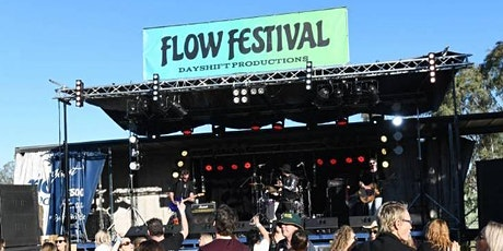 "Flow Festival 2021 ""All Aussie Rock Anthems"" tickets"