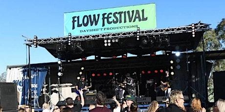 """Flow Festival 2021 """"All Aussie Rock Anthems"""" tickets"""