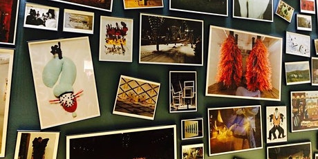 Photo Critique Pictorial Photographers of America-March 9th- 8:00PM tickets