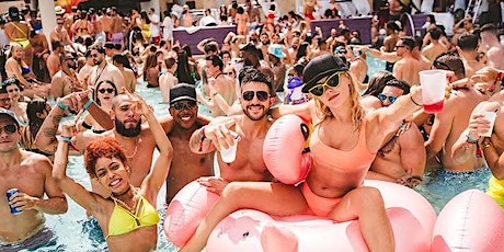 #1 LAS VEGAS POOL PARTY CONSULTING COMPANY (VIP TABLE INFO) tickets