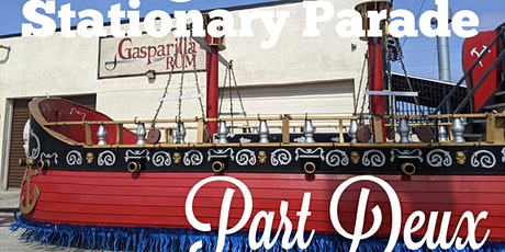 Gasparilla Daytime Parade Replacement Party tickets