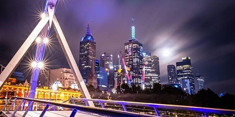 The Magic of Night - Melbourne Photo Workshop tickets