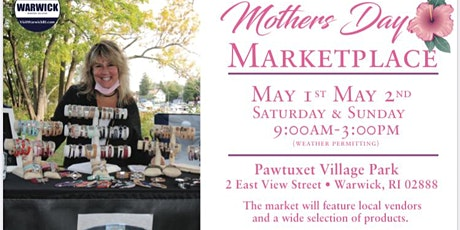 Mother's Day Marketplace tickets