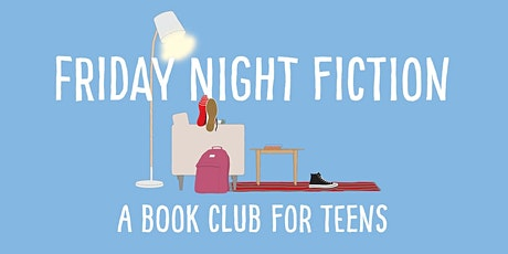 Friday Night Fiction tickets