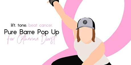 Pure Barre Breast Cancer Fundraiser Pop Up tickets
