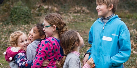 Home Ed Forest School tickets