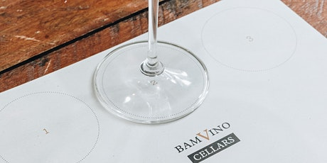 BamVino Presents Pinot Noir - Australia vs The World tickets