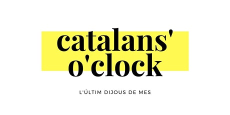Catalans'o'clock tickets