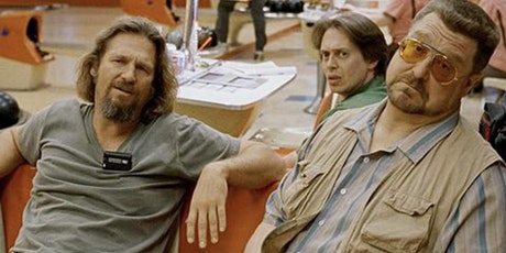 The Big Lebowski 4/20 Block Party tickets