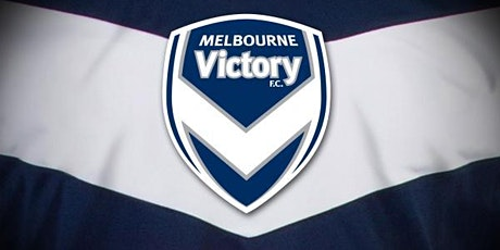 2021 Get Active! Expo - Melbourne Victory Junior Soccer Clinic (Braybrook) tickets