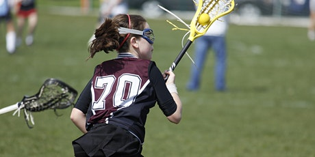 2021 Get Active! Expo - Junior Lacrosse 'Come & Try' (Yarraville) tickets