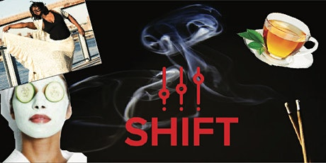 SHIFT Dance...Virtual (Reality)Performance, Quarantine, & Wellness Session! tickets