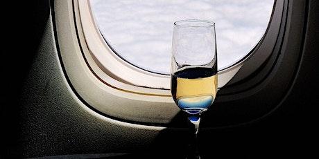 BamVino Presents - Wines of the World tickets
