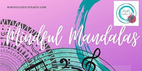 Mindful Mantra Mandalas Tickets