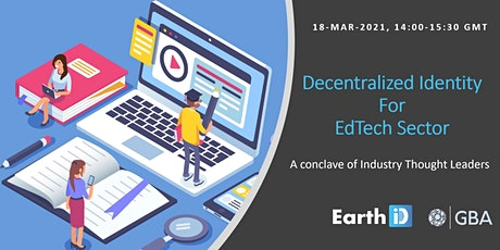 Decentralized Identity For EdTech Sector tickets