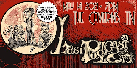 Last Podcast on the Left at The Caverns Above Ground Amphitheater tickets