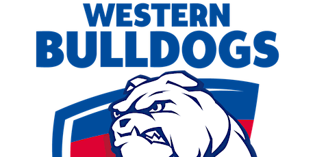 2021 Get Active! Expo- Western Bulldogs Jr Football Clinic (West Footscray) tickets