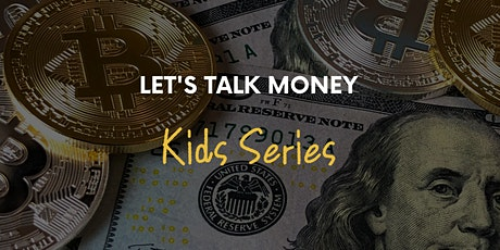 Let's Talk Money Series (Kids) Play MONOPOLY with Real Money: Real Estate tickets