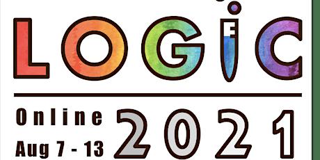 LOGIC 2021 tickets
