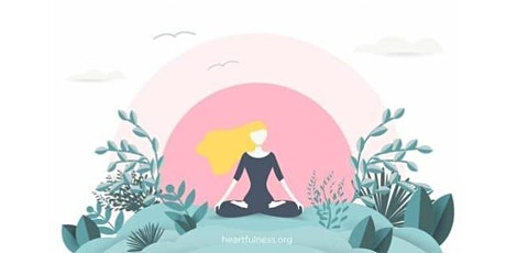Relax and Recharge - the Heartfulness way tickets
