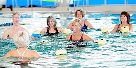 2021 Get Active! Expo - Gentle Aqua 'Come & Try' (Maribyrnong) tickets