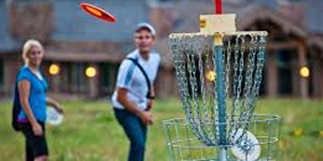2021 Get Active! Expo - Disc Golf (Yarraville) tickets