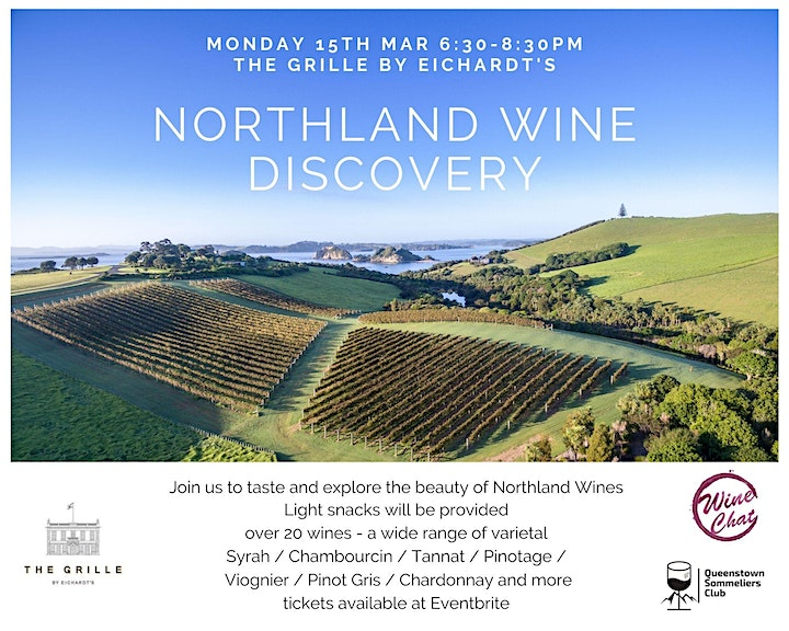 Northland Wine Discovery image