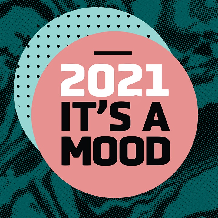 2021 It's a Mood: Shopfront Theatre Visual Arts Workshop image