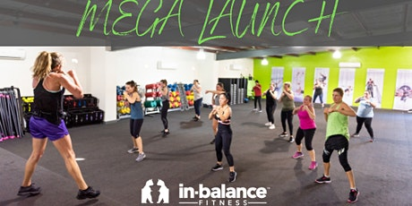 Open Day- Come & Try Fitness sessions with InBalance Fitness -This Girl Can tickets
