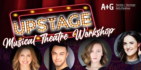 Canberra - UpStage Musical Theatre Workshop tickets