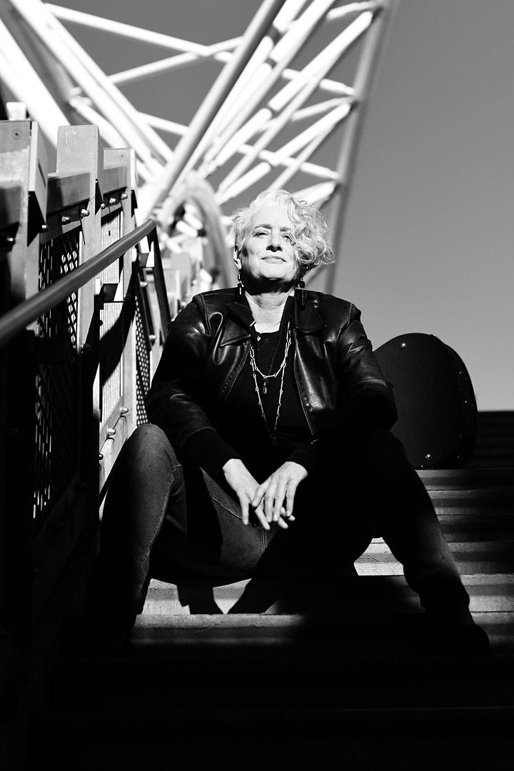 25 Years of Signature Sounds Series: Louise Taylor (LIVESTREAM) image