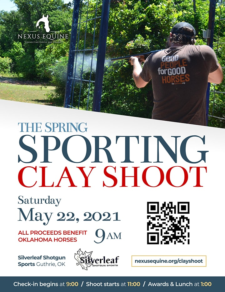 The Spring Sporting Clay Shoot image