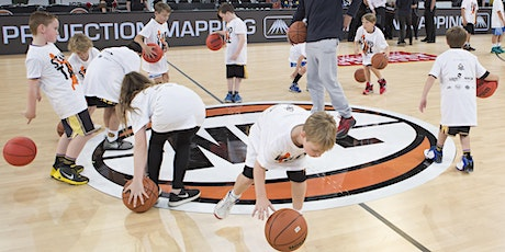 2021 Get Active! Expo - Melbourne UTD Jr Basketball Clinic (Braybrook) tickets