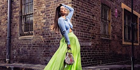 Street Fashion Photography Workshop with Canon Australia & Scott Stramyk tickets
