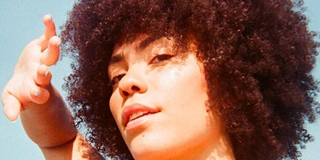 Kemistry Presents an Urban Organic Production - Madison McFerrin tickets