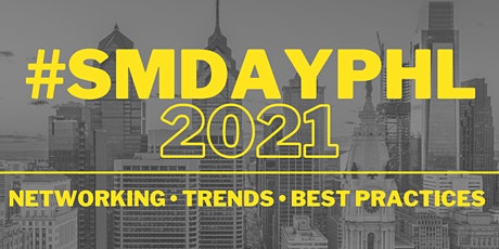 Social Media Day Philadelphia 2021 entradas