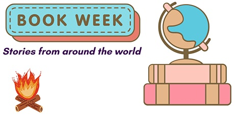 ISB Primary Book Week - Stories By The Fire tickets