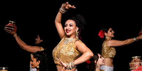 2021 Get Active! Expo - Bollywood Dance Fitness (Braybrook) tickets