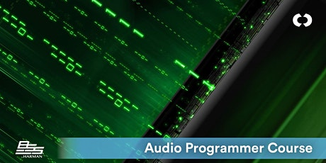 CHC | Audio Programmer Course tickets