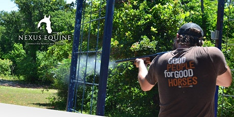 The Spring Sporting Clay Shoot tickets